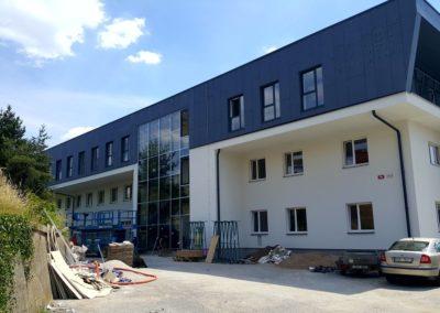 Administrativní budova Purkyňova