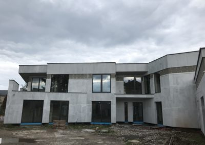 Rodinný dům Malý Bolevec Plzeň