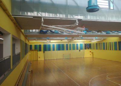 Sportovní hala města Plzně photo 14