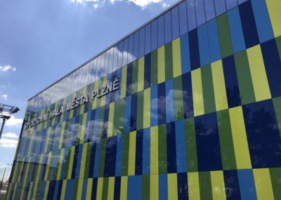Sportovní hala města Plzně photo 2