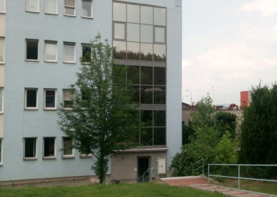 Veterinární klinika Lobzy Plzeň